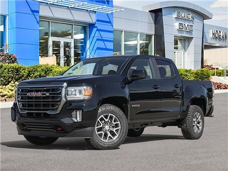 2021 GMC Canyon  (Stk: M122964) in Scarborough - Image 1 of 23