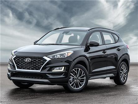 2021 Hyundai Tucson  (Stk: 22349) in Aurora - Image 1 of 23