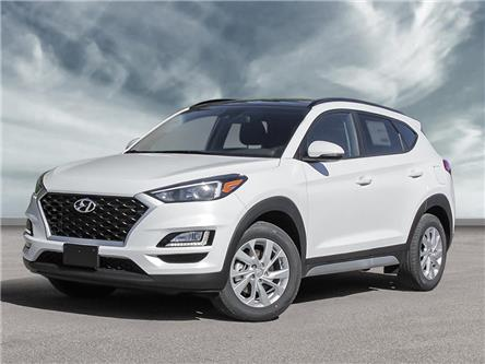 2021 Hyundai Tucson  (Stk: 22345) in Aurora - Image 1 of 23