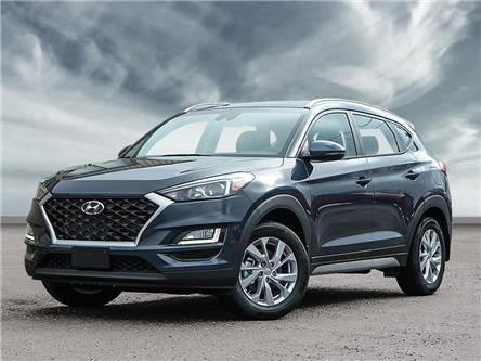 2021 Hyundai Tucson Preferred (Stk: 22346) in Aurora - Image 1 of 23