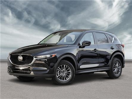 2021 Mazda CX-5 GS (Stk: 30169) in East York - Image 1 of 23
