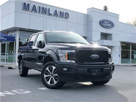 2019 Ford F-150 XLT (Stk: P7192) in Vancouver - Image 1 of 30