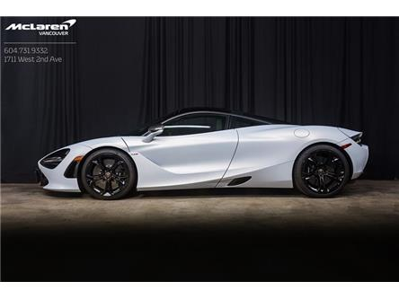 2018 McLaren 720S Performance Coupe (Stk: PL490796001) in Vancouver - Image 1 of 15
