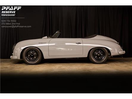1955 Porsche Unlisted Item  (Stk: VU0517) in Vancouver - Image 1 of 16