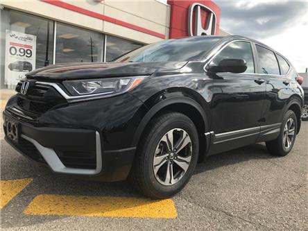 2020 Honda CR-V LX (Stk: 20043) in Simcoe - Image 1 of 20