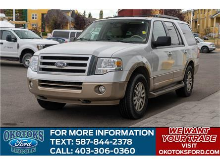 2011 Ford Expedition XLT (Stk: LK-96AA) in Okotoks - Image 1 of 25
