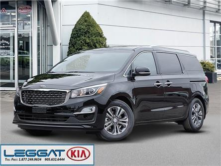 2020 Kia Sedona  (Stk: 2A8001) in Burlington - Image 1 of 23