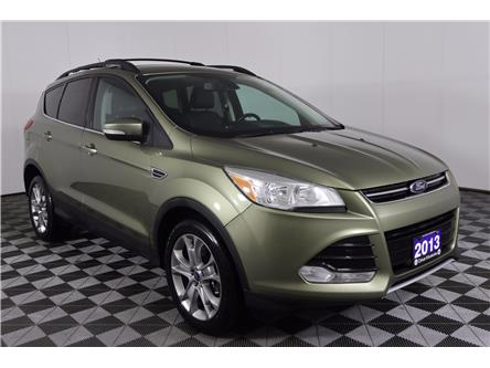 2013 Ford Escape SEL (Stk: 120-259A) in Huntsville - Image 1 of 26