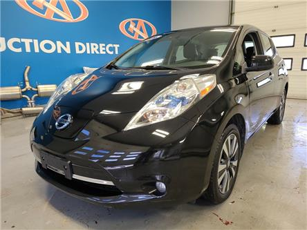 2015 Nissan LEAF SL (Stk: 307648) in Lower Sackville - Image 1 of 16
