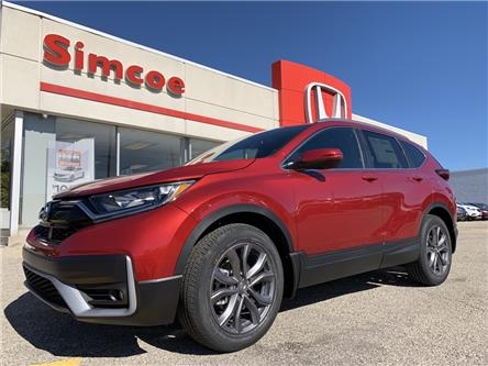 2020 Honda CR-V Sport (Stk: 20167) in Simcoe - Image 1 of 21