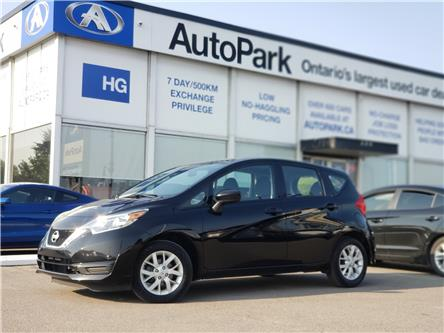 2019 Nissan Versa Note SV (Stk: 19-61058) in Brampton - Image 1 of 17