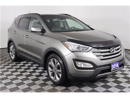 2014 Hyundai Santa Fe Sport 2.0T Limited (Stk: 52736A) in Huntsville - Image 1 of 32