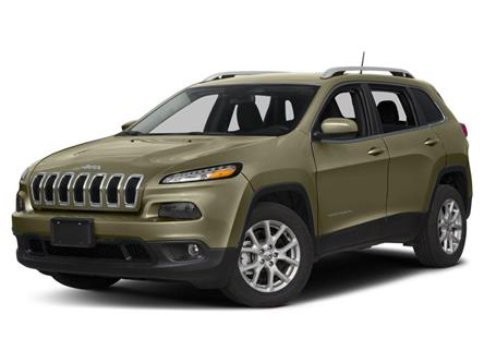 2015 Jeep Cherokee North (Stk: 1C4PJM) in St. Thomas - Image 1 of 9