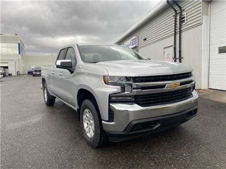 2021 Chevrolet Silverado 1500 LT (Stk: M023) in Thunder Bay - Image 1 of 21
