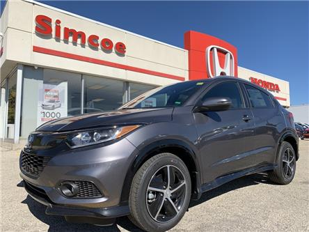 2020 Honda HR-V Sport (Stk: 20171) in Simcoe - Image 1 of 22