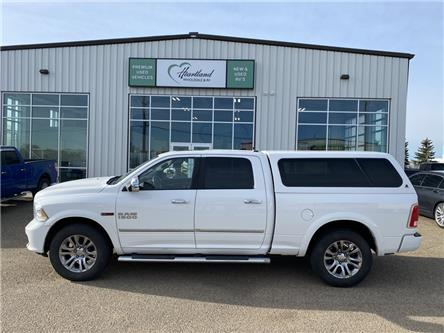 2015 RAM 1500 Longhorn (Stk: HW1018) in Fort Saskatchewan - Image 1 of 26