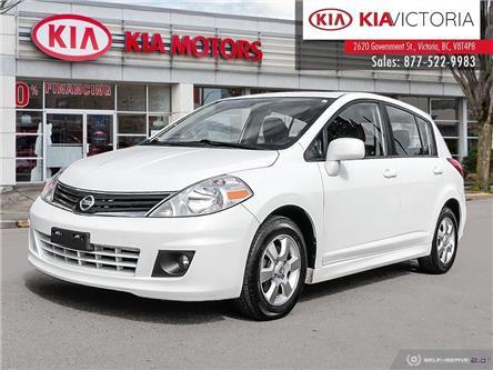 2012 Nissan Versa  (Stk: NR20-331B) in Victoria - Image 1 of 26