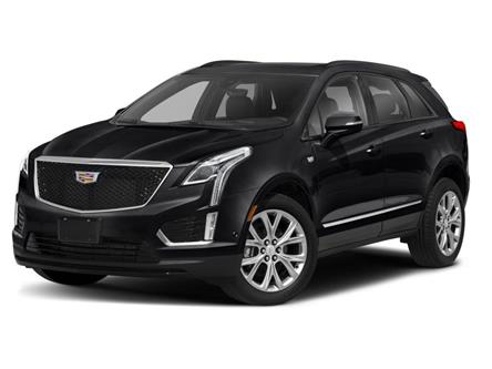 2021 Cadillac XT5 Sport (Stk: XXJW8R*O) in Oshawa - Image 1 of 9