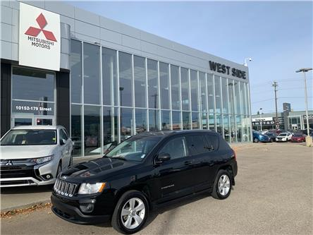 2012 Jeep Compass Sport/North (Stk: R20101A) in Edmonton - Image 1 of 25