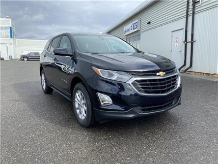 2020 Chevrolet Equinox LT (Stk: L464) in Thunder Bay - Image 1 of 20