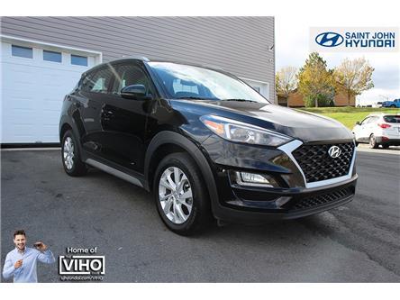 2019 Hyundai Tucson Preferred (Stk: U2900) in Saint John - Image 1 of 22