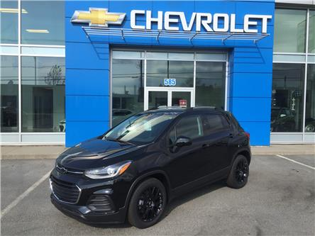2021 Chevrolet Trax LT (Stk: 21006) in Ste-Marie - Image 1 of 6