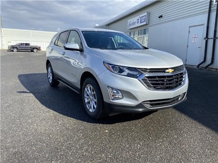 2020 Chevrolet Equinox LT (Stk: L465) in Thunder Bay - Image 1 of 20