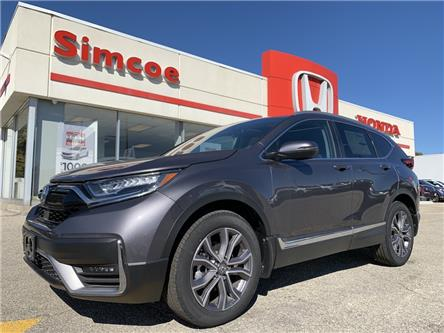 2020 Honda CR-V Touring (Stk: 2011) in Simcoe - Image 1 of 20