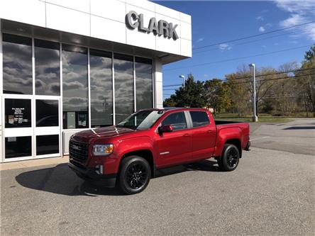 2021 GMC Canyon Elevation (Stk: 21005) in Sussex - Image 1 of 14