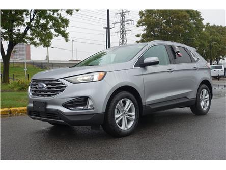 2020 Ford Edge SEL (Stk: 2008740) in Ottawa - Image 1 of 14