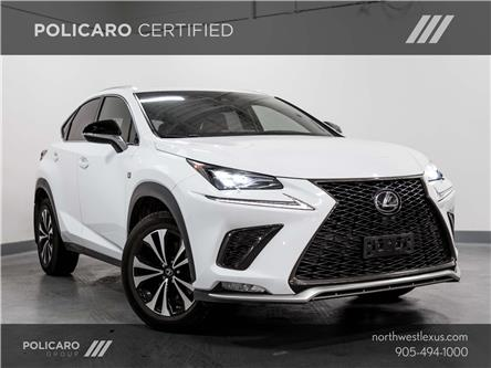 2018 Lexus NX 300 Base (Stk: 159720T) in Brampton - Image 1 of 24