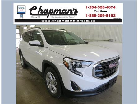 2020 GMC Terrain SLE (Stk: L-046A) in KILLARNEY - Image 1 of 40