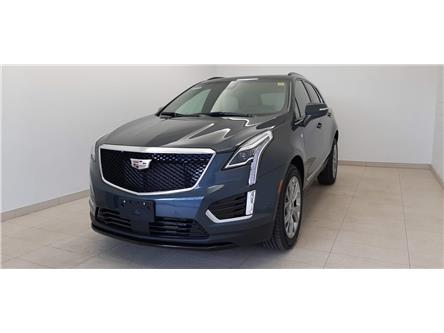 2020 Cadillac XT5 Sport (Stk: 01279) in Sudbury - Image 1 of 14