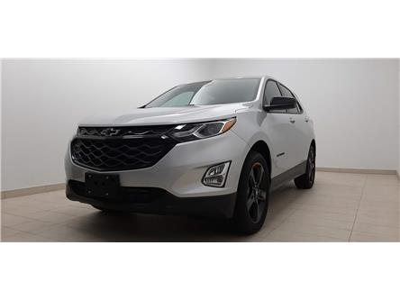 2020 Chevrolet Equinox LT (Stk: 01116) in Sudbury - Image 1 of 13
