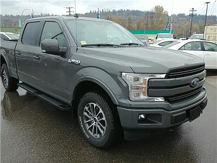 2020 Ford F-150 Lariat (Stk: 20T151) in Quesnel - Image 1 of 14