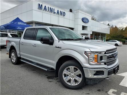 2019 Ford F-150 XLT (Stk: P69085) in Vancouver - Image 1 of 24
