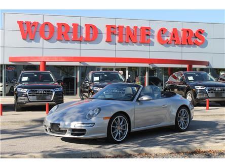 2008 Porsche 911 Carrera 4S (Stk: 17517) in Toronto - Image 1 of 27