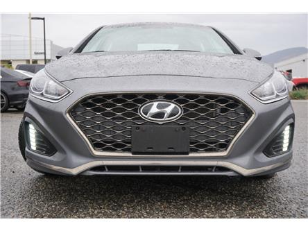 2018 Hyundai Sonata GLS Tech (Stk: 20-160B) in Kelowna - Image 1 of 22