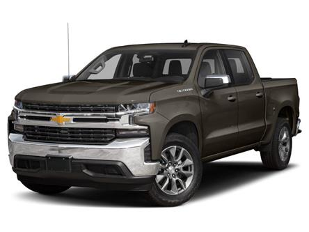 2021 Chevrolet Silverado 1500 LT (Stk: 88738) in Exeter - Image 1 of 9