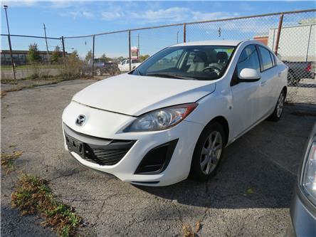 2010 Mazda Mazda3 GX (Stk: 95262Z) in St. Thomas - Image 1 of 6