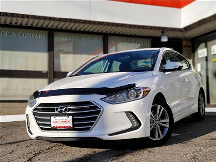 2018 Hyundai Elantra GL SE (Stk: 2010292) in Waterloo - Image 1 of 20