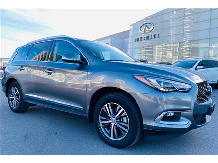 2019 Infiniti QX60 Pure (Stk: H8250A) in Thornhill - Image 1 of 21