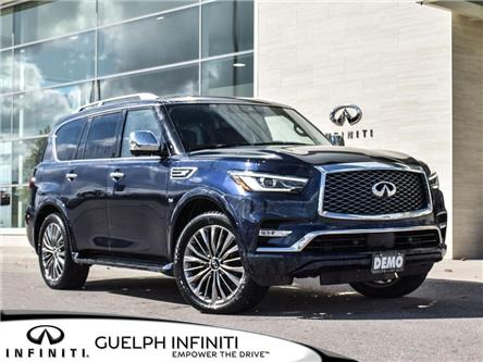 2020 Infiniti QX80  (Stk: I7110) in Guelph - Image 1 of 20