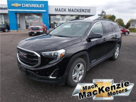2019 GMC Terrain SLE (Stk: 30332) in Renfrew - Image 1 of 10