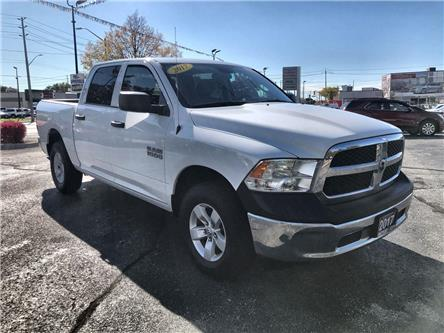 2017 RAM 1500 ST (Stk: 2367A) in Windsor - Image 1 of 12