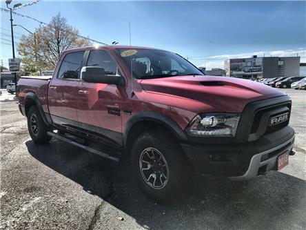 2018 RAM 1500 Rebel (Stk: 2879A) in Windsor - Image 1 of 13