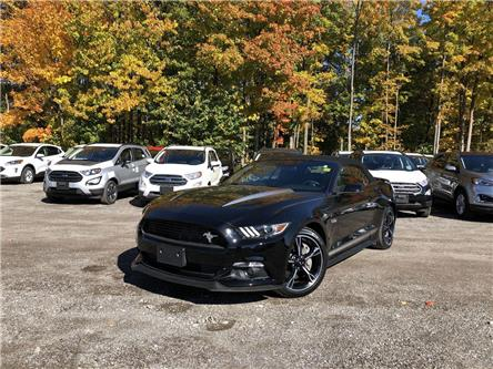 2016 Ford Mustang GT Premium (Stk: EX201022B) in Barrie - Image 1 of 15