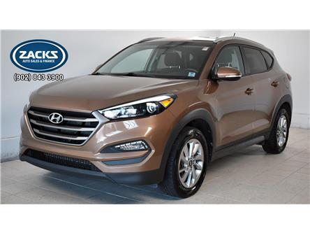 2016 Hyundai Tucson  (Stk: 80743) in Truro - Image 1 of 30
