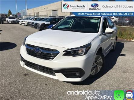 2020 Subaru Legacy Touring (Stk: 34717) in RICHMOND HILL - Image 1 of 22