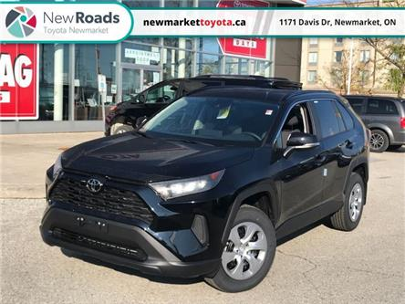 2021 Toyota RAV4 LE (Stk: 35737) in Newmarket - Image 1 of 23